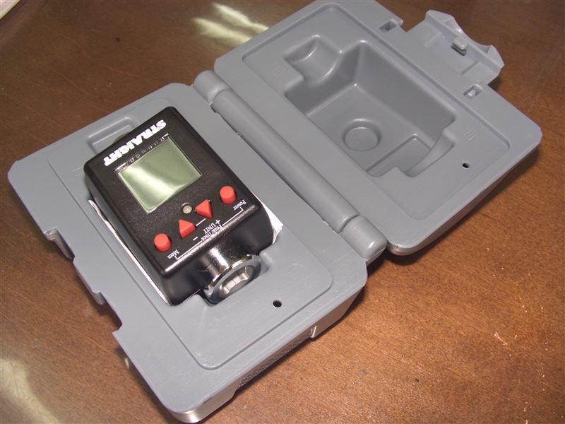 トルクレンチアダプター デジタル式