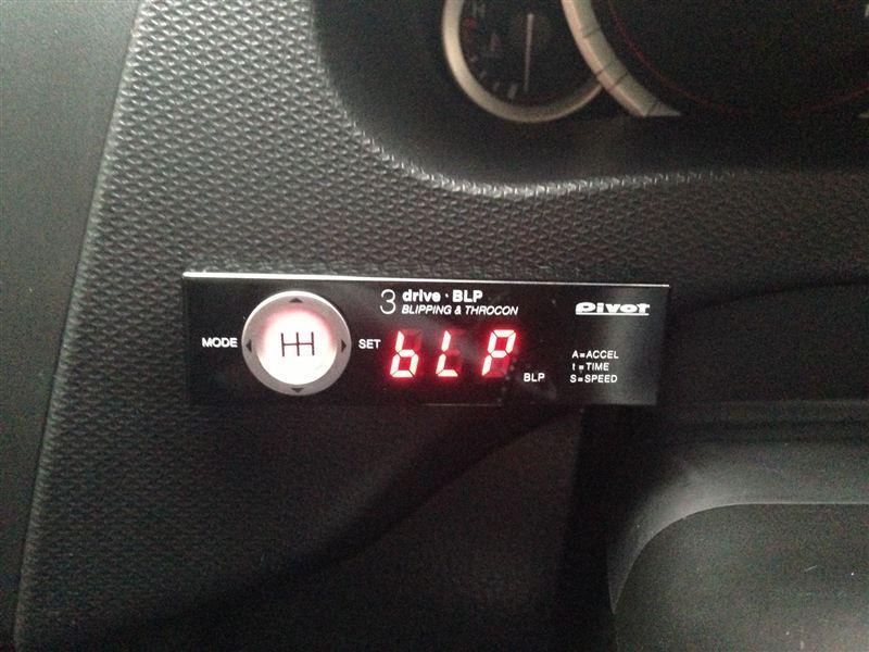 3-drive BLP (BLP)
