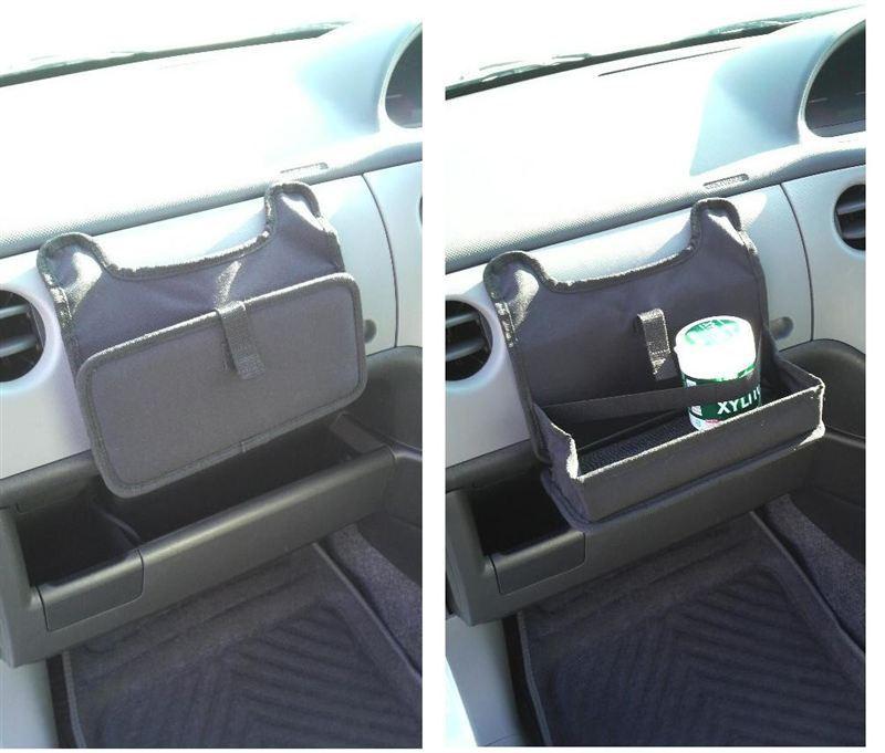 車で食事 SDF-2 ドアサイドフードトレイ
