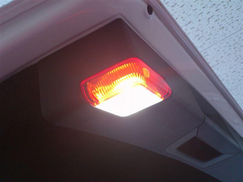 ルミプレミアム LEDウェッジバルブ 6500K 30系プリウス用
