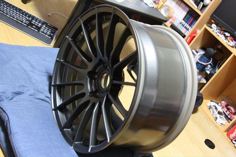 ENKEI Racing Revolution RS05RR