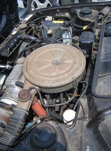 CVCC Honda
