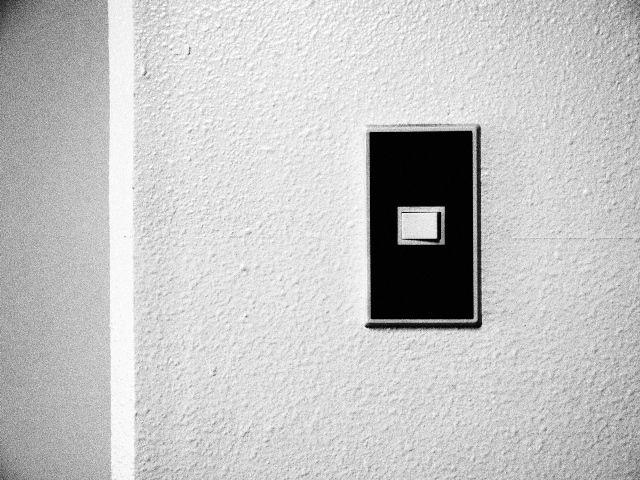 そのスイッチを、押すか、押さないか。