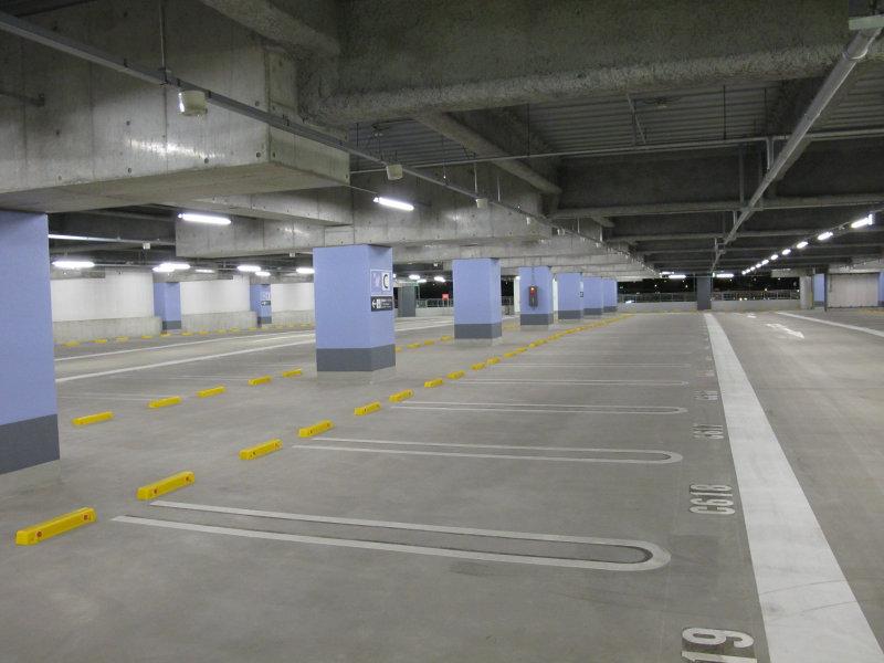 羽田 空港 駐 車場 TOP|羽田空港P4駐車場予約サービス|日本空港ビルデング株式会社