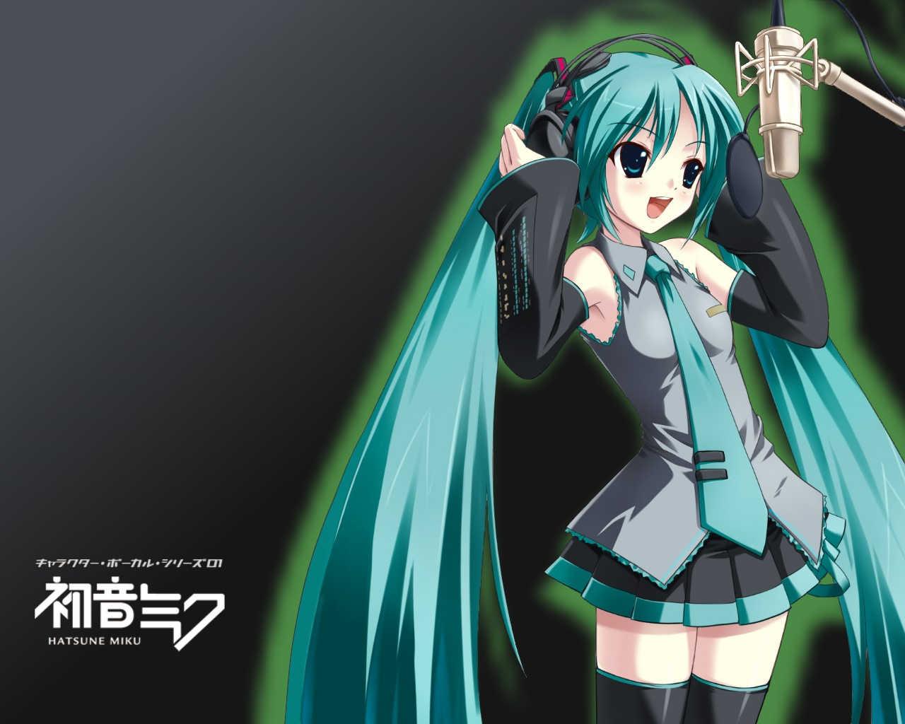 Hiro Season2のフォトギャラリー 初音ミク壁紙 その他 その他