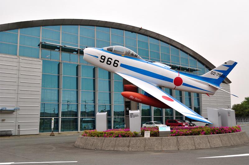 「航空自衛隊 浜松広報館」の画像検索結果
