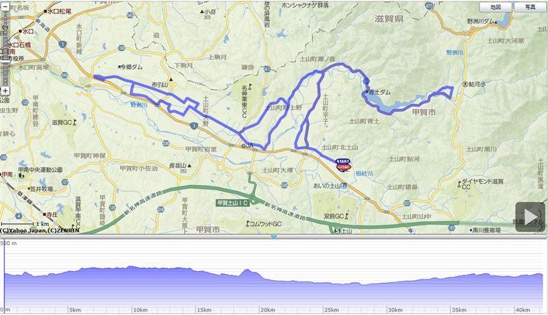 「2011 あいの土山マラソン走ってきました」SiR-RSZのブログ ...