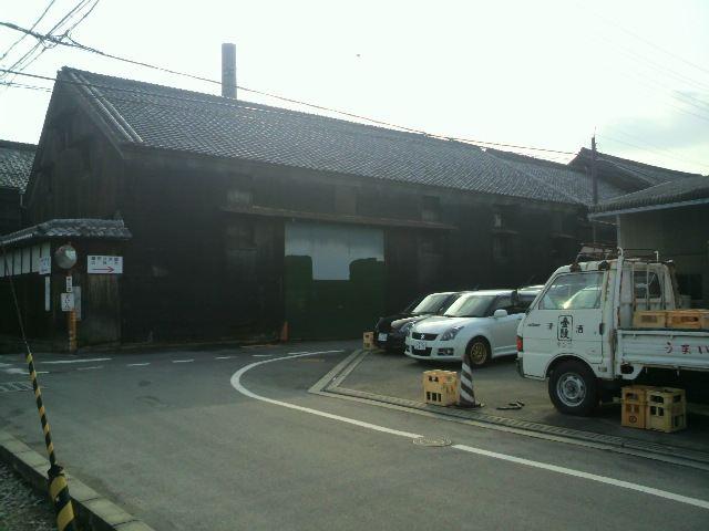 1/21 大倉本家さんお忙しかったので、<br /> 翌日改めて訪問しました。