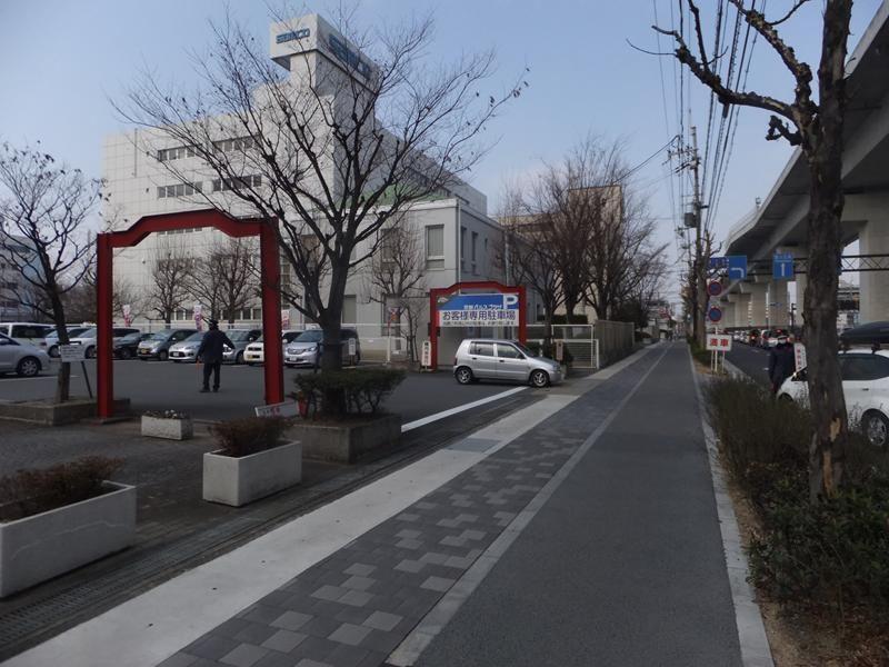 京都 パルス プラザ 駐 車場