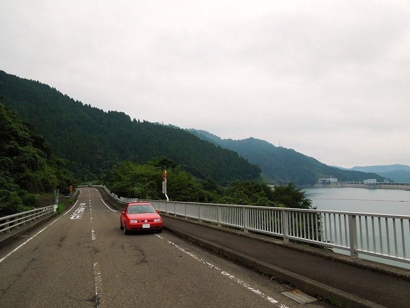 橋の上からも気持ちの良い風景が!