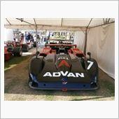 ADVAN LOLA MF308(o^^o)<br /> こちらはグラチャンマシンで、上のADVANローラ共に以前富士でも拝まさせて頂きましたけどね( ´艸`)