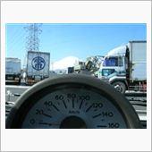 【昔の話】070131 エスカルゴ引取時の写真(2)&ナンバー取得