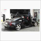珍車XLR