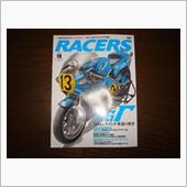 RACERS Vol.19 RGΓ