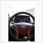Hyundai Avante 2013/02/24
