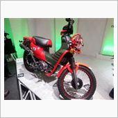 2013東京モーターサイクルショー