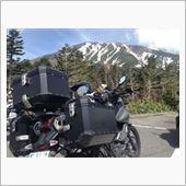 2013 6月 御岳スカイライン