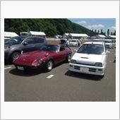 北海道オールドカーフェスティバルⅰn 岩見沢
