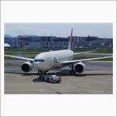 福岡空港(α77+A005)