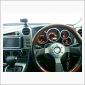 GM,トヨタ提携生産車ヴォルツ