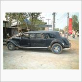 Traction Avant Fleet 17~24