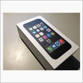US Verizon iPhone5S(SIM Free)