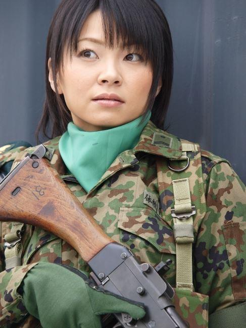 黒烏@改【さるさん】のフォトギャラリー「リベンジ!? 女性 ...