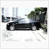 Chevrolet Sonic LTZ 1.4