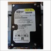 備忘録 PC HDD内臓 増設