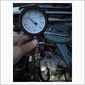 圧縮測定結果 200300km('14/4/5)