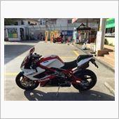 浜名湖ウナギツーリング 20140504