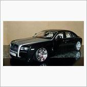 京商 1/18 Rolls Royce Ghost