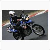 BMW F650GS Dakar 2003 @岡山国際サーキット