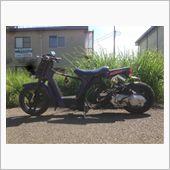 スーパーモレv100  2014.6.10