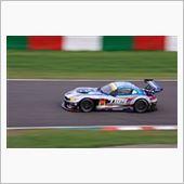 1位<br /> <br /> No.60 TWS LM corsa BMW Z4