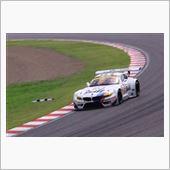 3位<br /> <br /> No.7 Studie BMW Z4