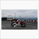 番外編2014年7月6日 レンタルバイクツーリング CBR600RR