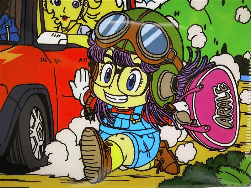 少年ジャンプの連載時に読んでいた世代であり(年がバレる〜)ワタシ的には どストライク!<br /> 新コマーシャルを見てこの絵がほしい〜! と思い、いてもたってもいられず本日急いでアリーナに出向いた次第です。
