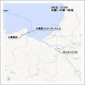2014夏 ソロツーリング in 北海道 その52