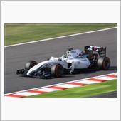 2014年 F1第15戦_日本GP_フリー走行_その8