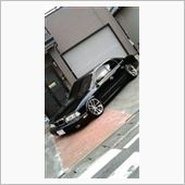 ガラケーから過去の車の画面が……
