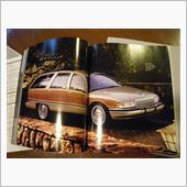 1996 ビュイック セールスカタログを見つけました