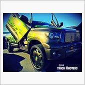 TruckMasters2014 これで終わり