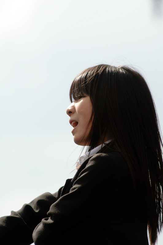 中井 葉月さん
