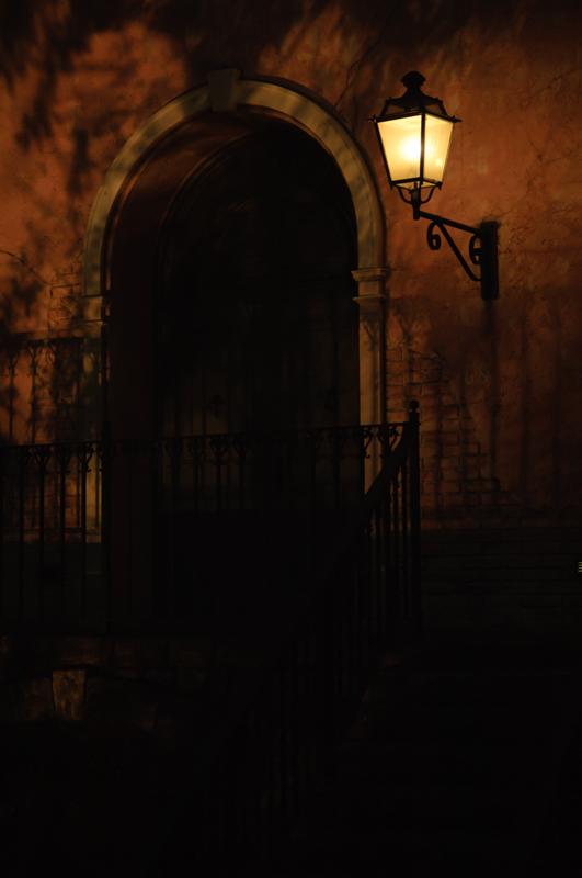 マリーナシティ の灯り