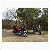 20141213キャンプin青川峡キャンピングパーク1