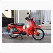 1982年式 赤カブⅠ型 ふぉとぎゃらりー