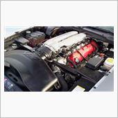 VIPERの8300ccエンジン