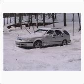Saab95の写真
