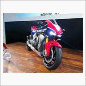 2015大阪モーターサイクルショー